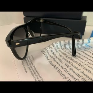 Warby Parker Accessories - New Warby Parker sunglasses